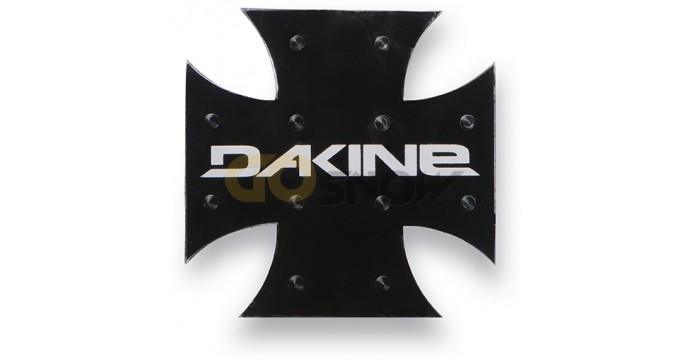 Pad Antypoślizgowy Dakine  X-Mat Black