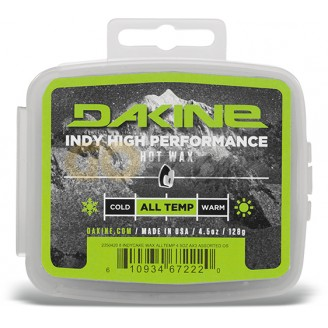 Smar Dakine Indy Hot Wax All Temp