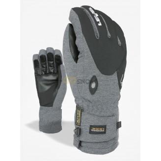 Level Alpine (pk black)