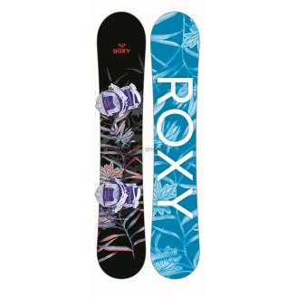 Zestaw snowboardowy Roxy Wahine 2018