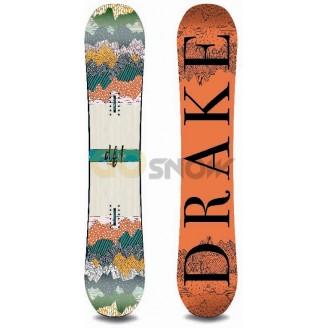 Drake DFL 2019