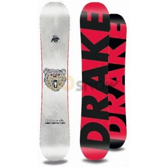 Drake DF Team 2019