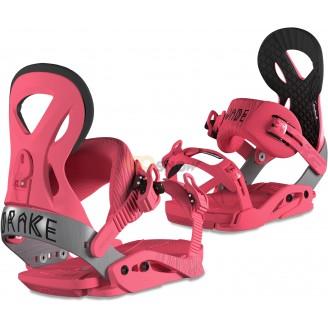 Drake Jade Pink 2019