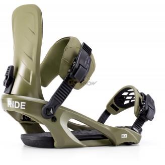 Ride KX Olive 2019