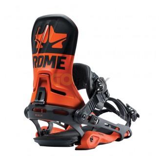 Rome D.O.D. Hazard Orange 2019