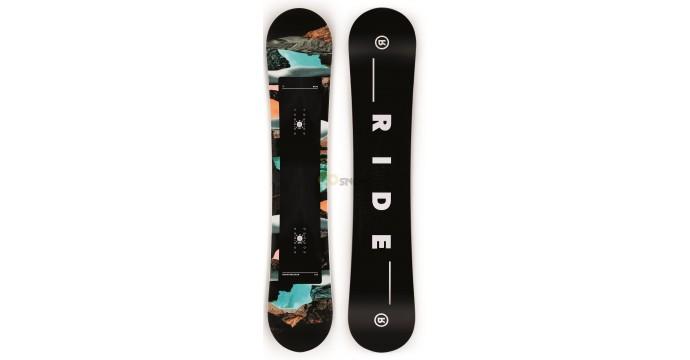 Ride Heatbreaker 2020