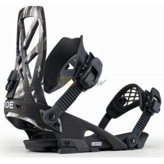 Ride Capo Black 2020