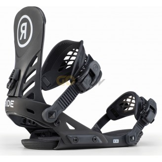 Ride EX Black 2020