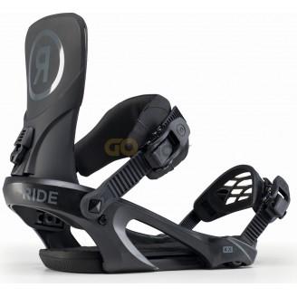 Ride KX Black 2020