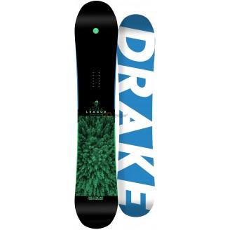 Drake League 2020