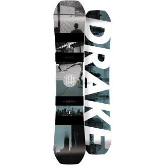 Drake Urban 2020