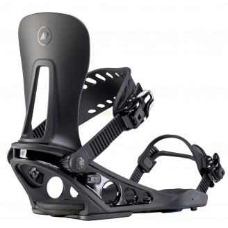 K2 Lien AT Black 2020